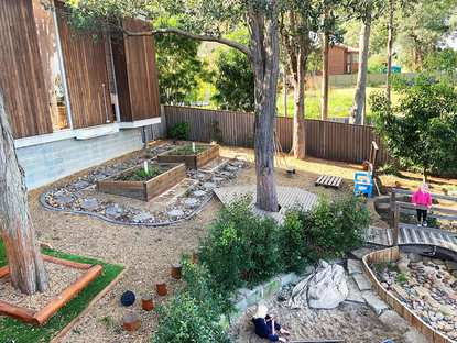 Imagine Early Learning & Childcare - Garden Suburb