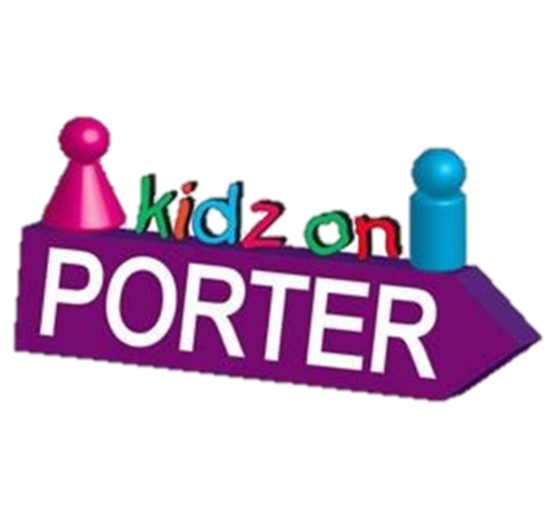 KIDZ ON PORTER CHILD CARE CENTRE