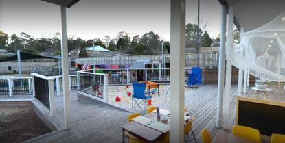 Greenwood Katoomba