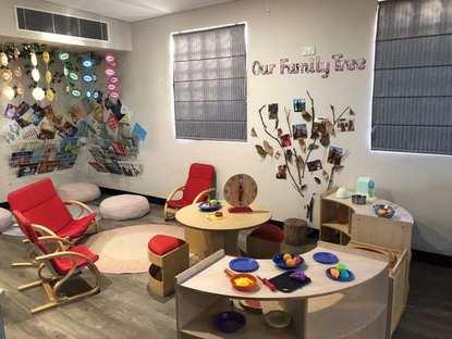 Jenny's Kindergarten & Early Learning Centre - Leichhardt