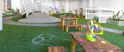 Bliss Early Learning Pyrmont