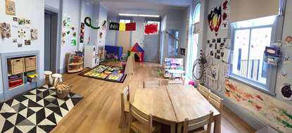 Surry Hills Early Learning Centre