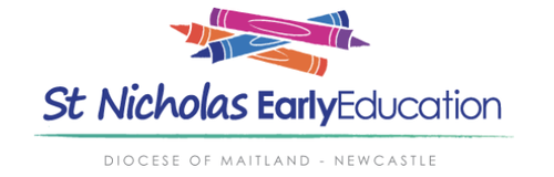 St Nicholas Early Education Newcastle West Logo