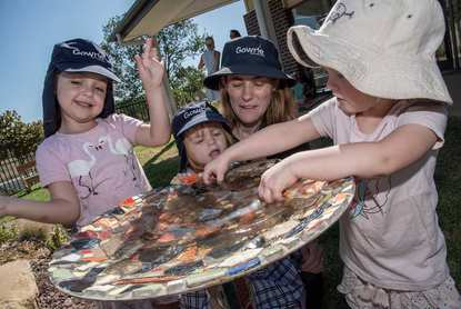 Gowrie NSW Mudgee Early Education and Care Centre