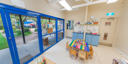 SDN Bluebell Early Childhood Education Centre
