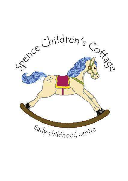 Spence Children's Cottage Logo
