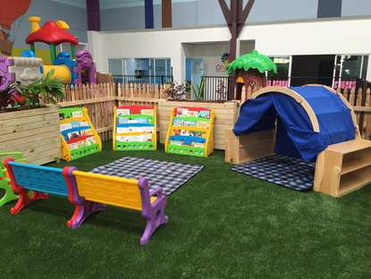 Only Early Learning Centre Norwest