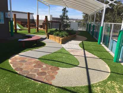 Berry Patch Preschool and Long Day Care Centre Greystanes