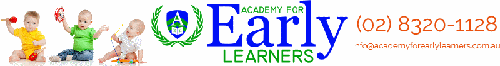 Academy For Early Learners