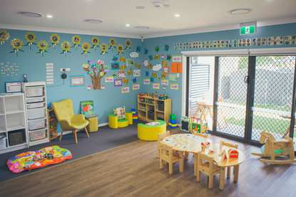 The Little Village Early Learning Centre