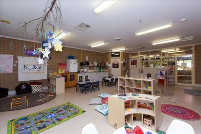 Kindy Patch Bonython