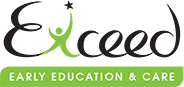 Exceed Early Education and Care Logo