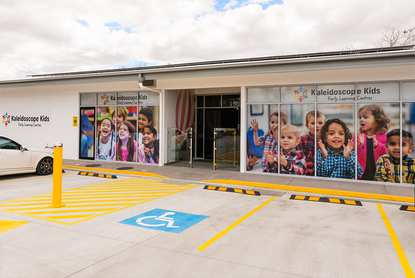 Kaleidoscope Kids Early Learning Centre Booval