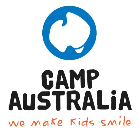 Camp Australia - St Aloysius College, Kirribilli OSHC Logo
