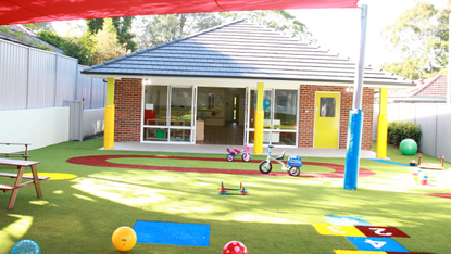 Kinder Academy Early Learning Centre