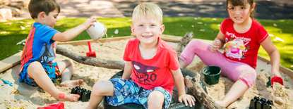 Gowrie NSW Clemton Park Early Education and Care Centre