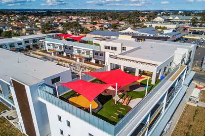 Young Academics Early Learning Centre Rouse Hill