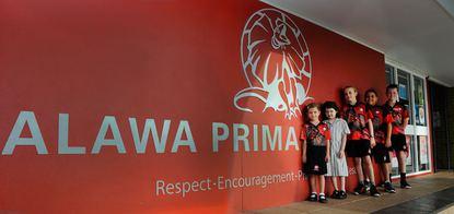 Alawa Preschool