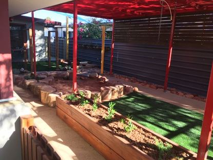 Alice Springs Child Care Centre