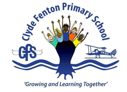 Clyde Fenton Preschool