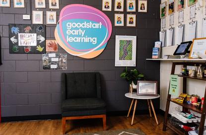 Goodstart Early Learning Bakewell