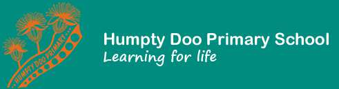 Humpty Doo Preschool