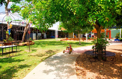 YMCA of the Northern Territory Little Mangoes Child Care Centre