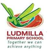 Ludmilla Preschool Logo