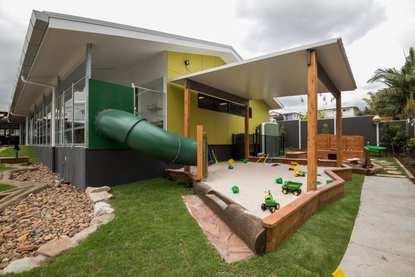 C&K Kedron Childcare Centre
