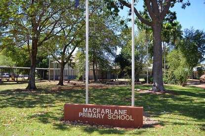 Macfarlane Preschool