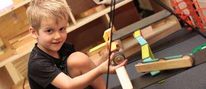 Kingdom Kid's Early Learning Centre - Marrara