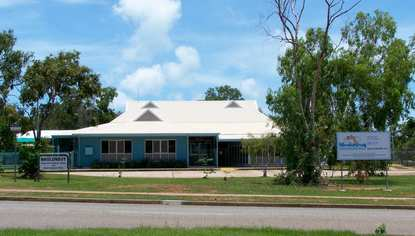 Nhulunbuy Child Care Centre