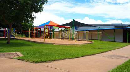 Nightcliff Preschool