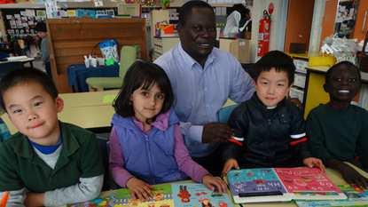 Charnwood Dunlop School - Preschool Unit