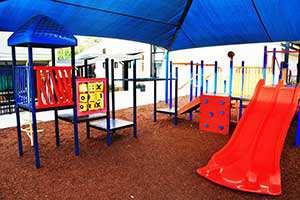 Evatt Primary School - Preschool Unit