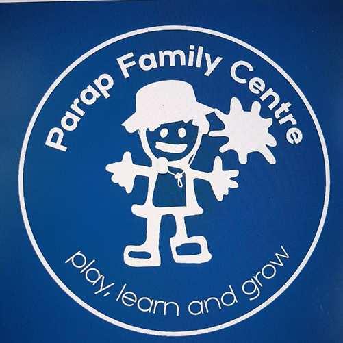 Parap Family Centre Logo