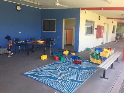 Rosebery Preschool