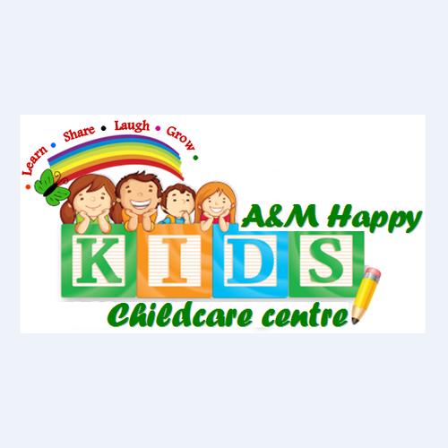 A&M Happy Kids Childcare Centre
