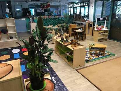 Woodroffe Child Care Centre