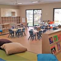 Cleveland Early Learning Centre