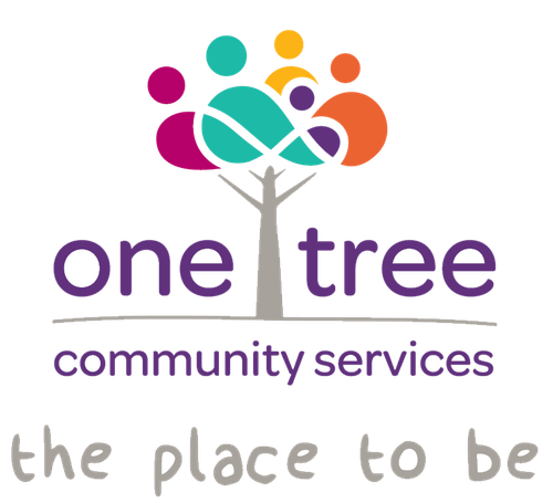 One Tree Defence Childcare Unit Kids Brigade Logo