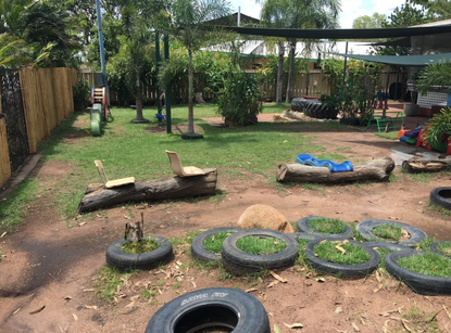 NT Explorers Early Education