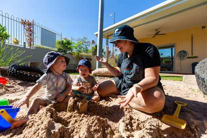 Journey Early Learning Centre - Durack