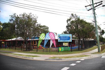 Community Kids Waterford Early Education Centre