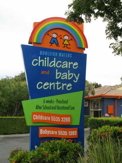 Burleigh Waters Child Care Centre