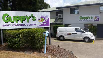 Guppy's Early Learning Centre Oxenford