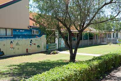 Clermont Kindergarten Day Care Centre