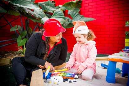 YMCA Acacia Ridge Early Education Centre