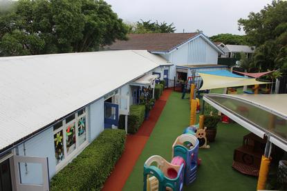 Nurseryland Early Childhood Learning Centre - Alderley