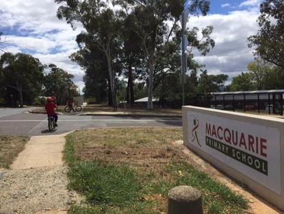 Macquarie Primary School - Preschool Unit